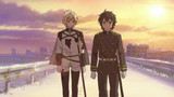 Seraph of the End: Vampire Reign Episode 22