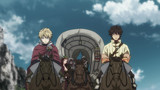 Chain Chronicle - The Light of Haecceitas - (English Dub) Episode 5