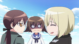Strike Witches: 501st JOINT FIGHTER WING Take Off! Episode 9