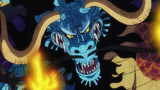 One Piece: Wano Kuni Episodio 913
