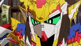 SD GUNDAM WORLD HEROES الحلقة 10
