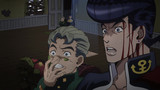 JoJo's Bizarre Adventure: Diamond is Unbreakable Épisode 5