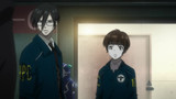 PSYCHO-PASS Extended Edition Episode 9