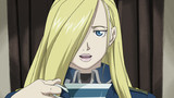 Fullmetal Alchemist: Brotherhood (Sub) Episode 35