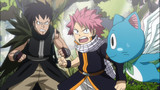 Fairy Tail Episode 129