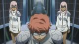 REBORN! Episode 123