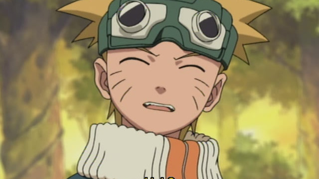 Naruto Season 1 Episode 2, My Name is Konohamaru!, - Watch