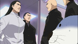 Cromartie High School (Dub) Episode 20