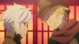 Is It Wrong to Try to Pick Up Girls in a Dungeon? II Episode 6