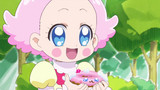 KIRA KIRA☆PRETTY CURE A LA MODE Episodio 38
