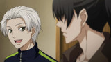 Hitori No Shita - The Outcast Episodio 11