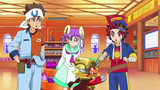 Future Card Buddyfight Episode 41