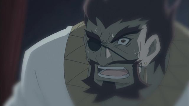Yu-Gi-Oh! ZEXAL Season 3 Episode 137, Clash of the Emperors