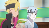 BORUTO: NARUTO NEXT GENERATIONS Episodio 104