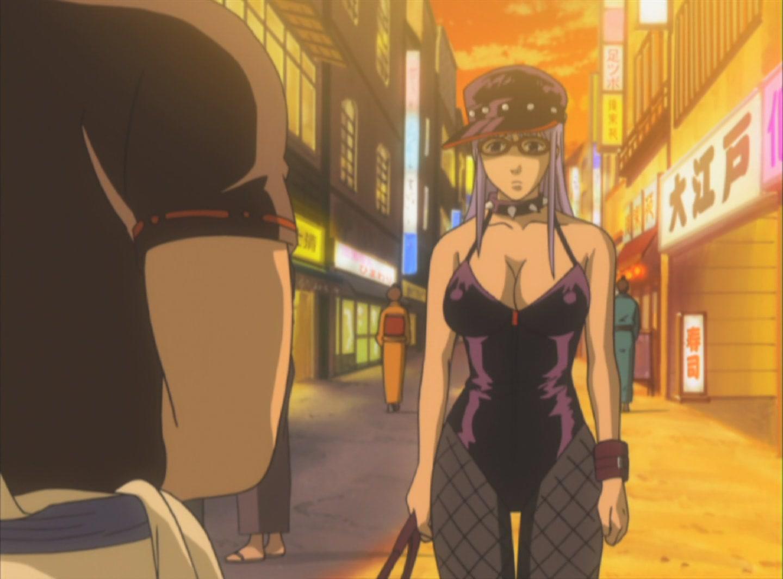 Gintama Season 1 (Eps 100-150) Episode 137, 99% Of Men Are