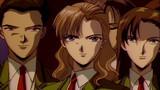 Fushigi Yugi OVA (Dub) Episode 4
