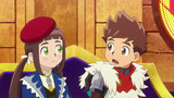 Monster Hunter Stories Ride On Episode 35