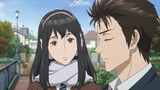 Parasyte -the maxim- Episodio 11