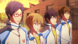 Free! - Iwatobi Swim Club (French Dub) Episode 12