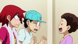 Yowamushi Pedal New Generation Épisode 7