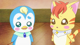 Healin' Good Pretty Cure Episode 29
