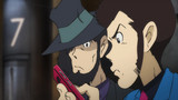 LUPIN THE 3rd PART 5 Episodio 22