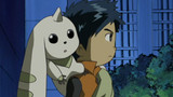 Digimon Tamers Episode 8