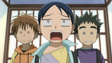 Kekkaishi Episode 18