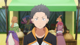 Re:ZERO -Starting Life in Another World- (English Dub) Episode 2, Reunion with the Witch,