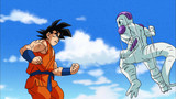 Clash! Frieza Vs Son Goku This Is The Result of My Training!