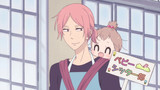 School Babysitters Episode 4