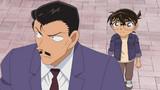 Case Closed (Detective Conan) Episode 1008