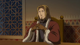 The Heroic Legend of Arslan: Dust Storm Dance Episode 31