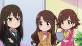 THE IDOLM@STER CINDERELLA GIRLS Theater الحلقة 33