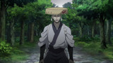 Mushibugyo Episode 11