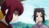 Basilisk : The Ouka Ninja Scrolls Episode 24