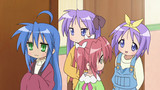 Lucky Star Episode 14