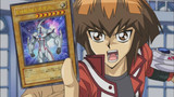 With Whom Does Victory Lie?! Judai Versus Saio