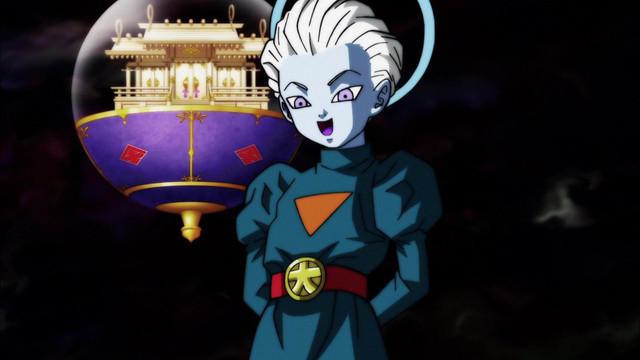 Watch Dragon Ball Super Episode 96 Online