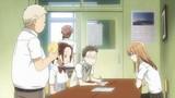 Chihayafuru Episode 17