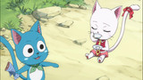 Fairy Tail Episode 142