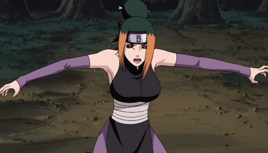 Naruto Pakura