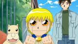 Zatch Bell! Episode 103