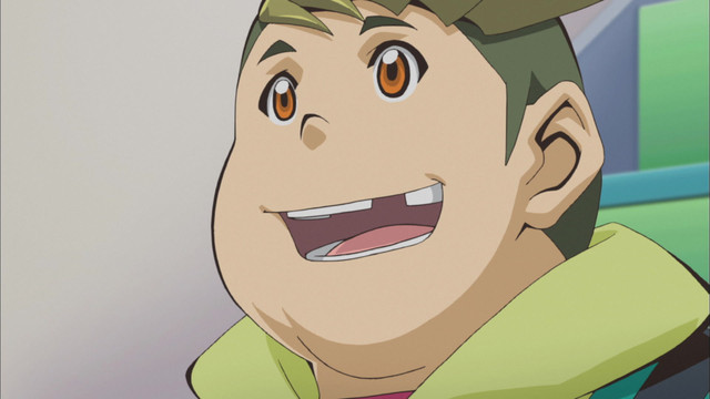 Yu☆Gi☆Oh! Arc-V Episode 16 Subtitle Indonesia
