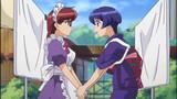 Ai Yori Aoshi Episode 6