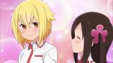 Hitoribocchi no Marumaruseikatsu Episodio 7