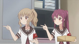 YuruYuri Season 3 Episode 3
