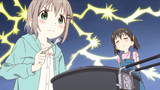 Encouragement of Climb Folge 4