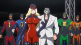 Tiger Mask W Episodio 30