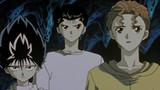 Yu Yu Hakusho Episode 83